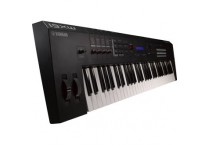 Synthesizers & Stage Pianos